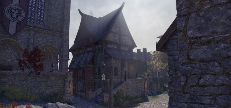 Casa de antigüedades