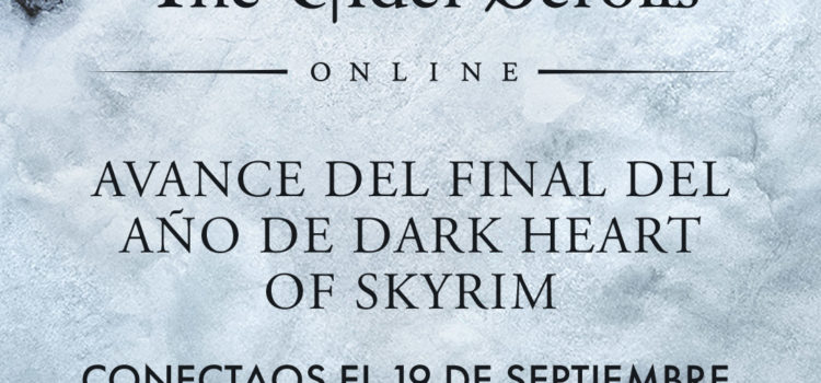 Final de Dark Heart of Skyrim