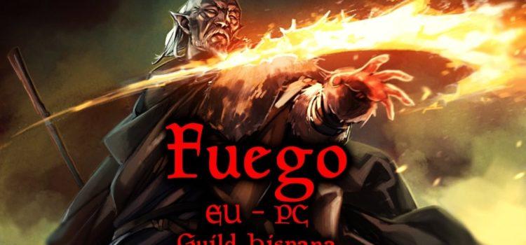 Torneo de Duelos del clan Fuego PC EU