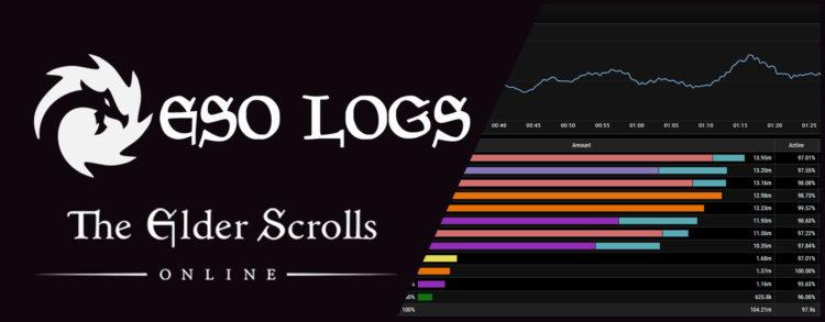 Guía Eso Logs