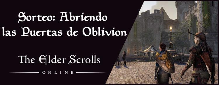 Sorteo-Abriendo-las-puertas-de-Oblivion